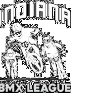 Indiana BMX League Enrollment Site